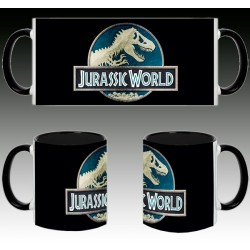 Taza Jurassic World