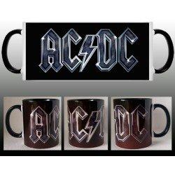 Taza AC DC