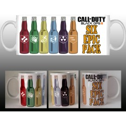 Taza Black ops 3 Call of Dutty