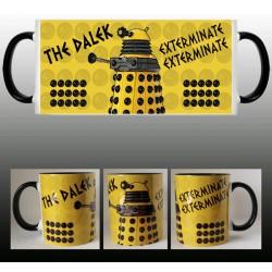 Taza Doctor Who Dalek
