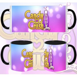 Taza Candy Crush