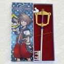 Llave espada Kingdom Hearts
