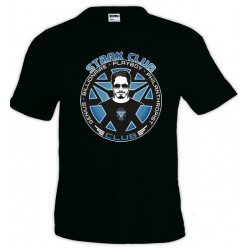 Camiseta Ironman - Club Stark
