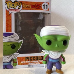 Figura Pop Dragón Ball Piccolo
