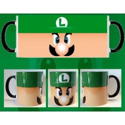 Taza Luigi
