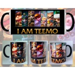 Taza League of Legends