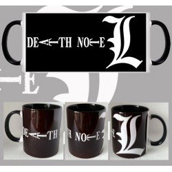 Taza Death Note