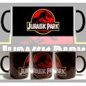 Taza Jurassic Park