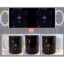 Taza Personalizada Pac-Man