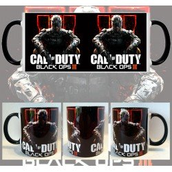 Taza Black Ops 3 Soldier