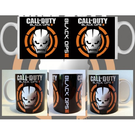 Taza Call of Dutty