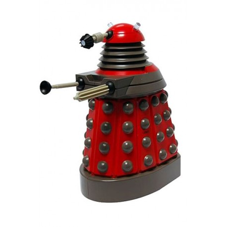 Doctor Who Hucha Dalek