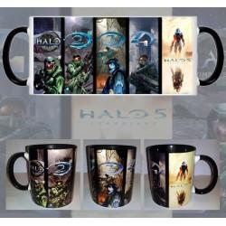 Taza Halo 5