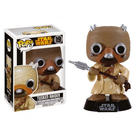 Figura Pop Star Wars Tusken Raider