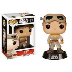 Figura Pop Star Wars Rey