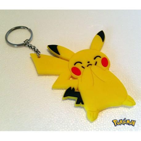 LLavero Pikachu Pokemon