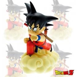Figura Hucha Dragón Ball Goku