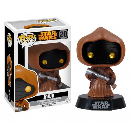 Figura Pop Star Wars Jawa