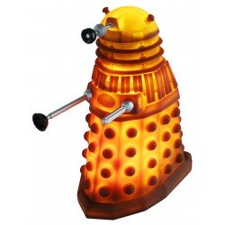Lámpara Doctor Who Dalek