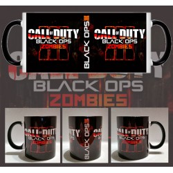 Taza Black Ops 3 Zombies