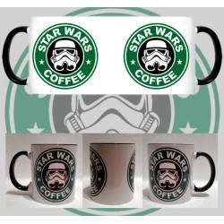 Taza Star Wars Trooper Coffe