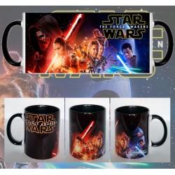 Taza Star Wars The Force Awakens