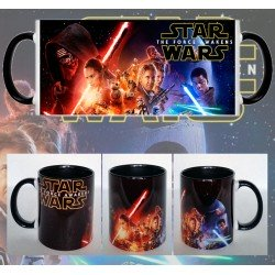 Taza Star Wars The Force Awakens