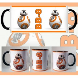 Taza BB8 Star Wars