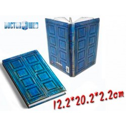 Diario Tardis Doctor Who