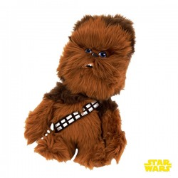 Peluche Star Wars Chewbacca