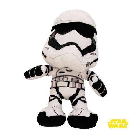 Peluche Star Wars Trooper