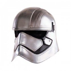 Casco Star Wars Capitán Phasma