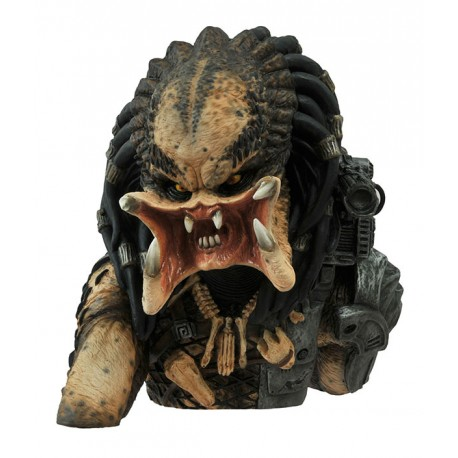 Figura Hucha Unmasked Predator