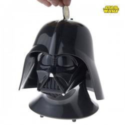 Hucha Star Wars Darth Vader Sonido