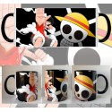 Taza One Piece