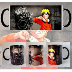 Taza Naruto
