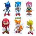 Figuras Sonic