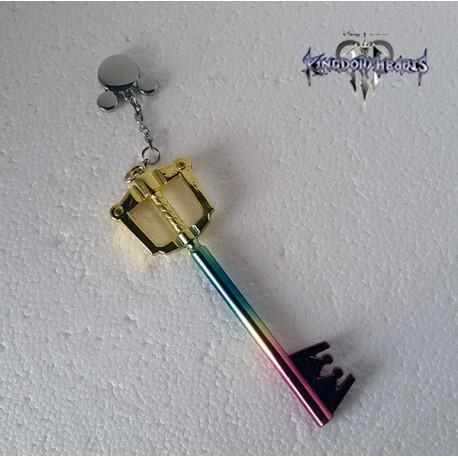 Kingdom Hearts LLave Espada Sora