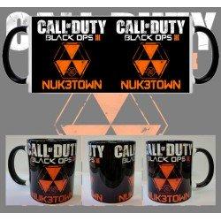 Taza Black Ops 3 Nuketown