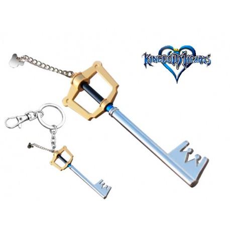 Kingdom Hearts LLavero LLave Sora
