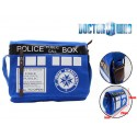 Doctor Who Tardis Bolso Bandolera