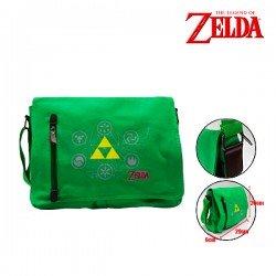 Bolso Bandolera Zelda