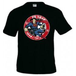Camiseta Superman 75 aniversario