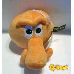 Peluche Q-Bert