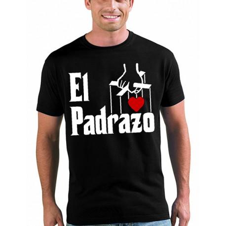 Camiseta Día del Padre - El Padrazo