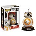 Figura Funko Pop BB-8 Star Wars