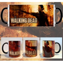 Taza Walking Dead Rick