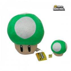 Peluche Mario Bros Seta Verde