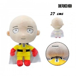 Peluche One Punch Man
