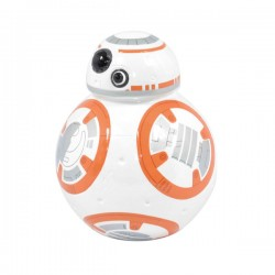 Figura Hucha Star Wars BB-8